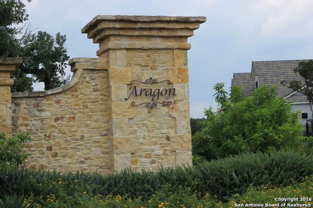 Active | 7 Paseo Rioja San Antonio, TX 78257 8