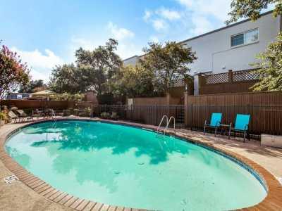 Sold Property | 7807 Royal Lane #C Dallas, Texas 75230 18