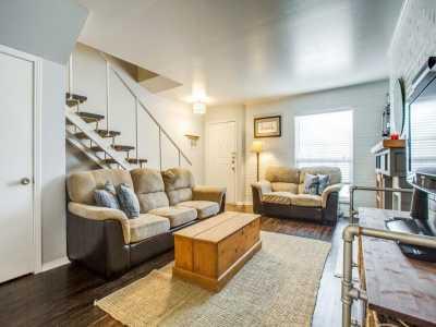 Sold Property | 7807 Royal Lane #C Dallas, Texas 75230 2