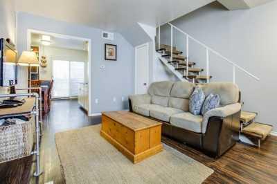 Sold Property | 7807 Royal Lane #C Dallas, Texas 75230 4