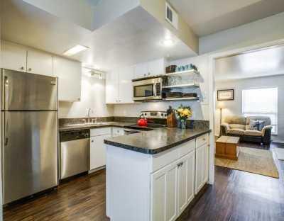 Sold Property | 7807 Royal Lane #C Dallas, Texas 75230 5