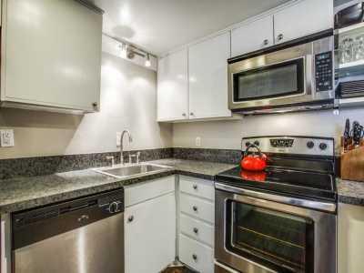 Sold Property | 7807 Royal Lane #C Dallas, Texas 75230 6