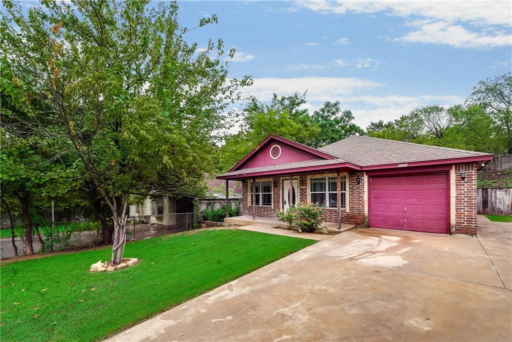 Sold Property   2620 Market Avenue Fort Worth, Texas 76164 2