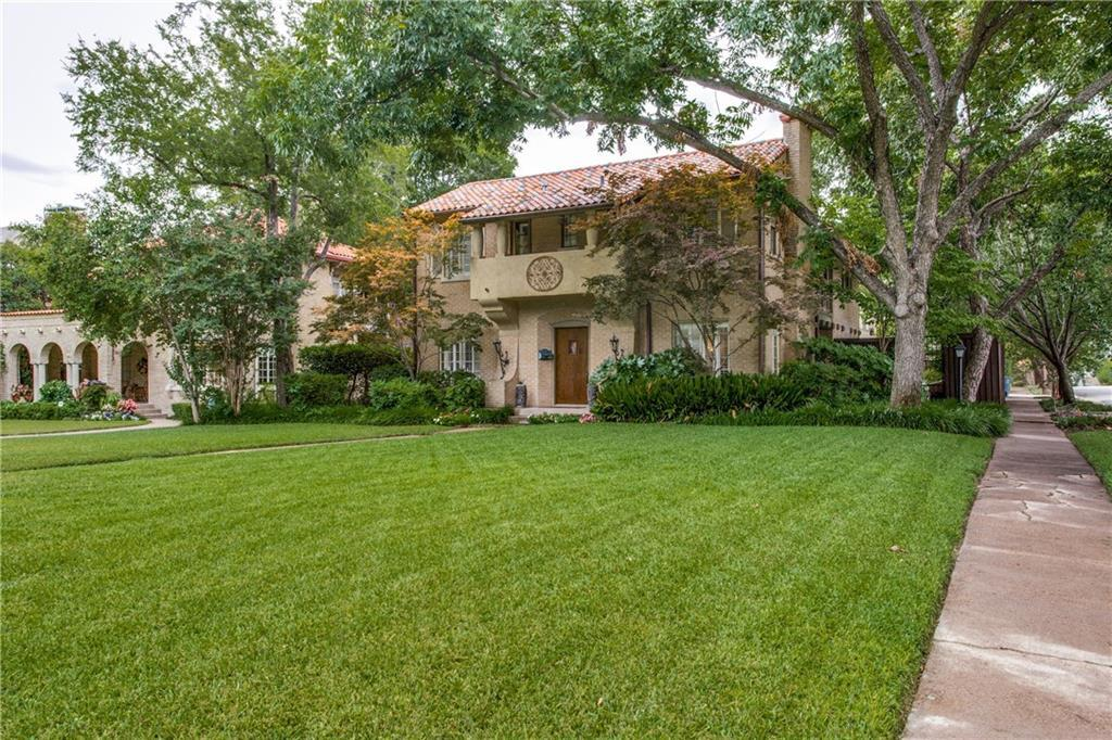 Sold Property | 7102 Lakewood Boulevard Dallas, Texas 75214 1