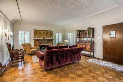 Sold Property | 7102 Lakewood Boulevard Dallas, Texas 75214 2