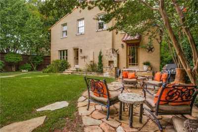 Sold Property | 7102 Lakewood Boulevard Dallas, Texas 75214 29