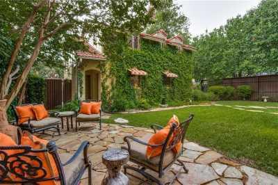 Sold Property | 7102 Lakewood Boulevard Dallas, Texas 75214 30