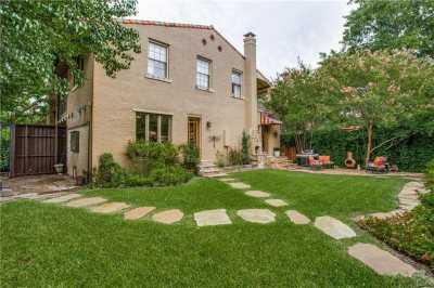 Sold Property | 7102 Lakewood Boulevard Dallas, Texas 75214 33