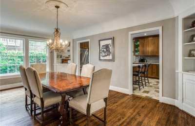 Sold Property | 7102 Lakewood Boulevard Dallas, Texas 75214 7