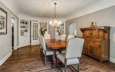 Sold Property | 7102 Lakewood Boulevard Dallas, Texas 75214 8