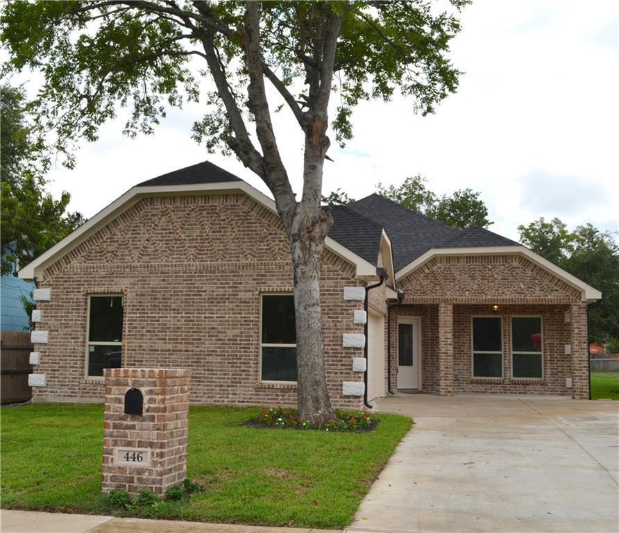 Expired   446 Delaware Street Dallas, Texas 75208 33