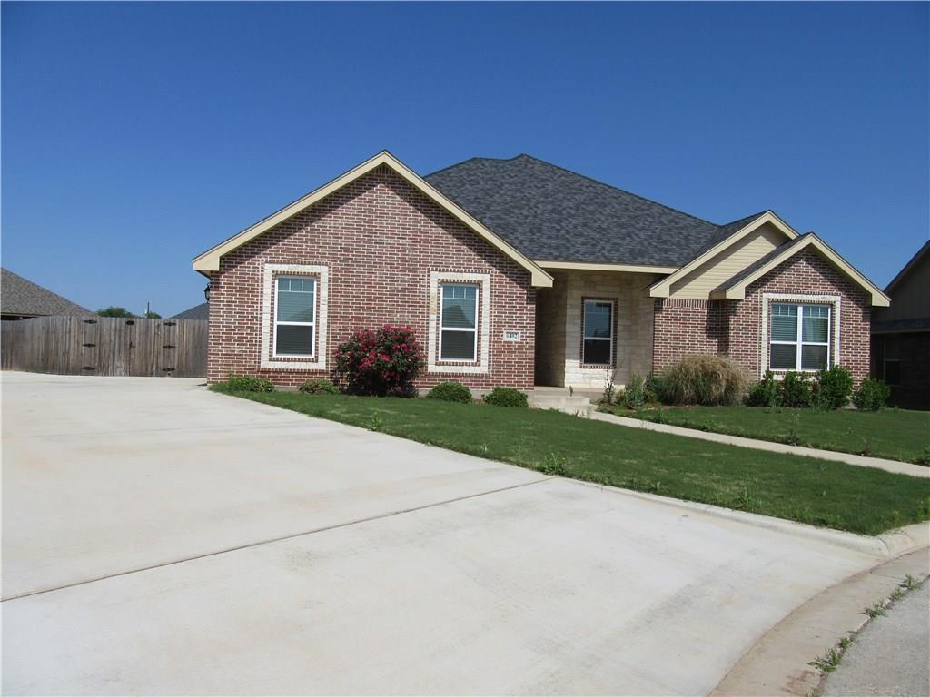 Sold Property | 6402 Milestone Drive Abilene, Texas 79606 2