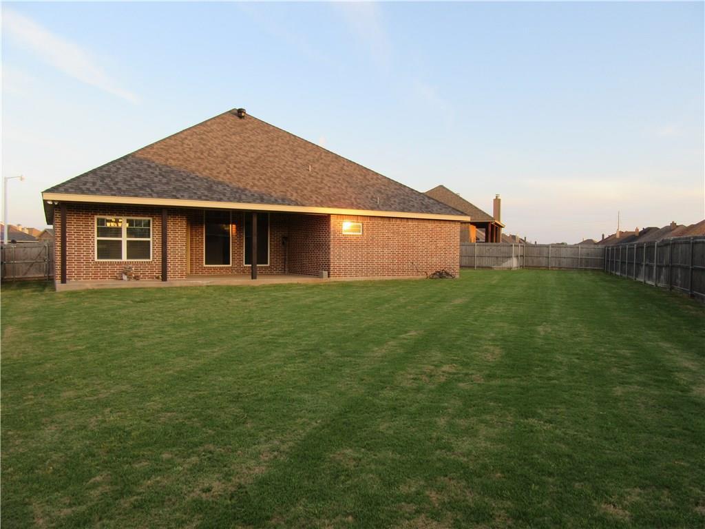 Sold Property | 6402 Milestone Drive Abilene, Texas 79606 31
