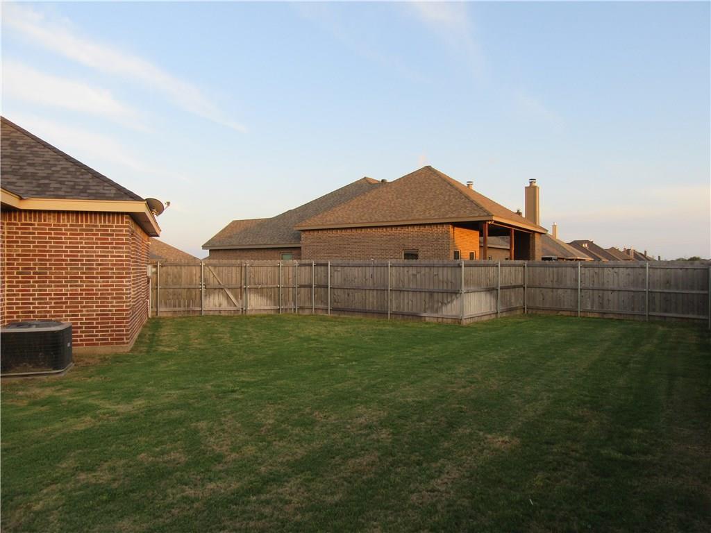 Sold Property | 6402 Milestone Drive Abilene, Texas 79606 32