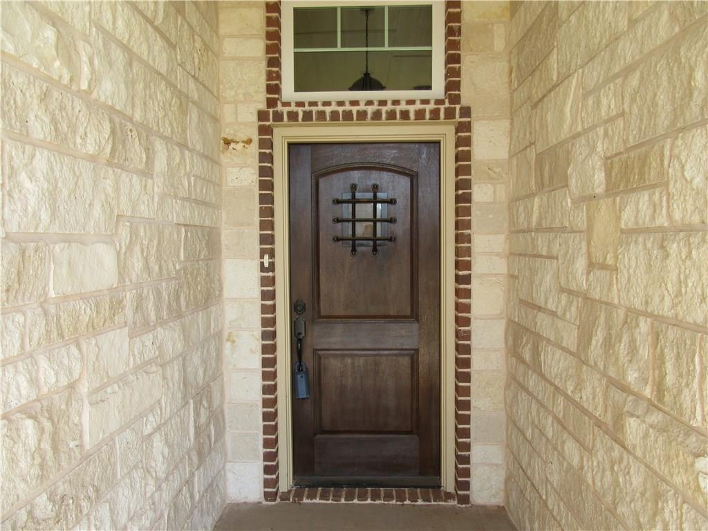 Sold Property | 6402 Milestone Drive Abilene, Texas 79606 4