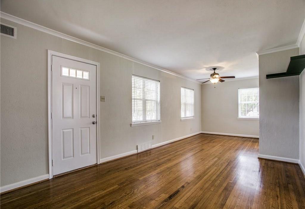 Sold Property | 3767 La Joya Drive Dallas, Texas 75220 1