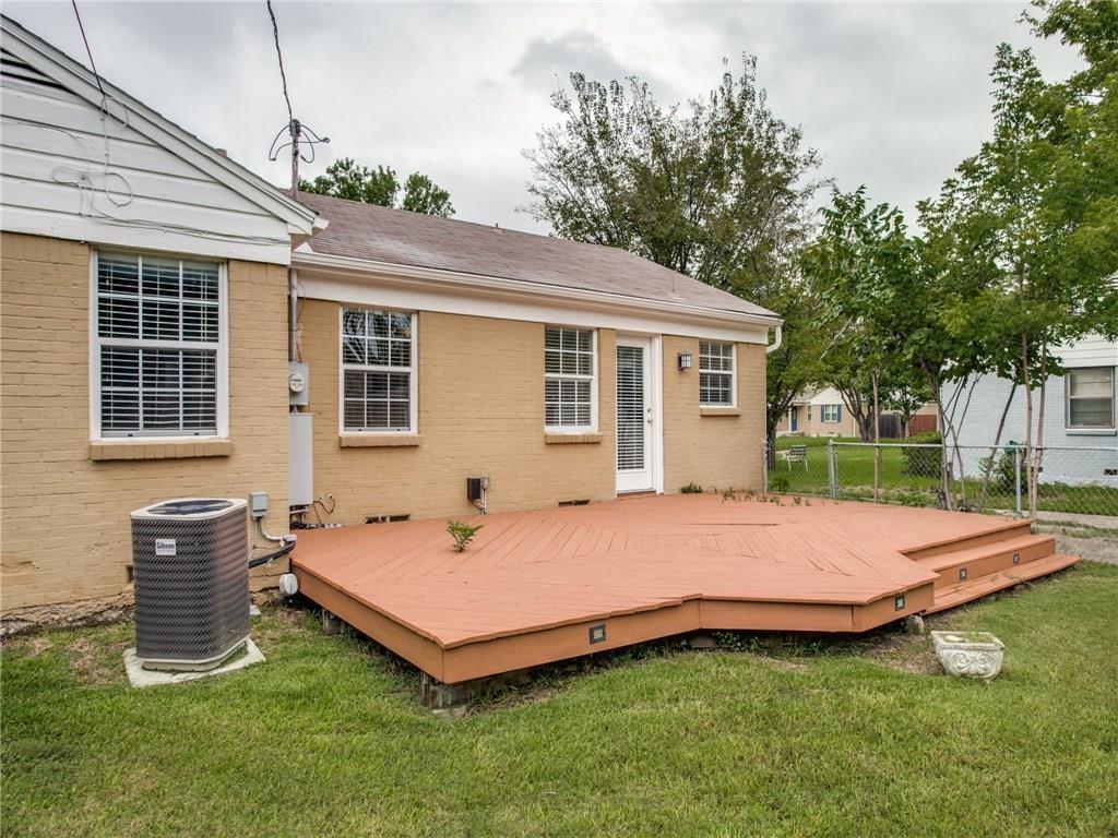 Sold Property | 3767 La Joya Drive Dallas, Texas 75220 11