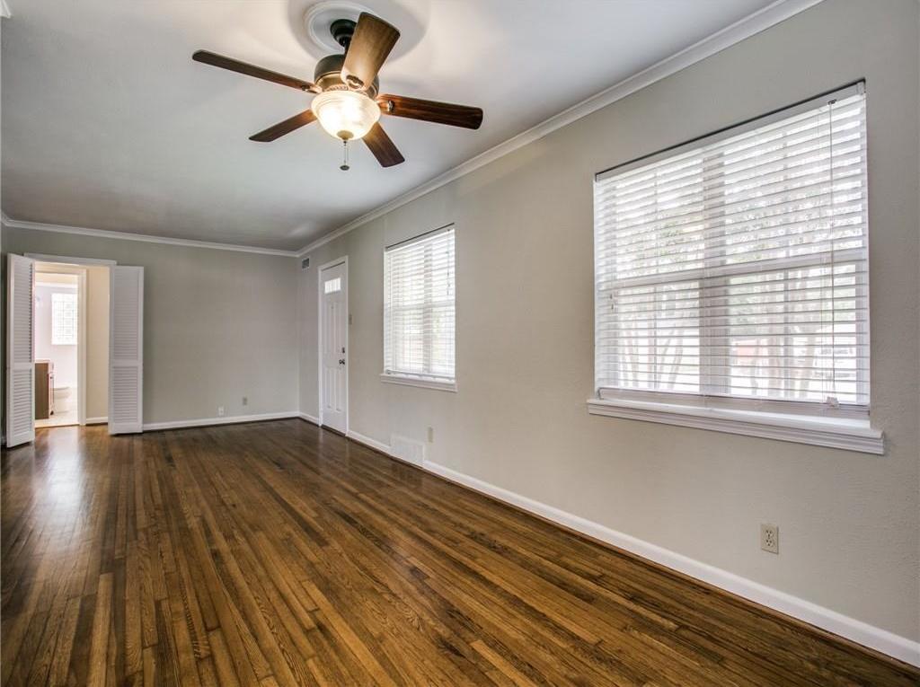 Sold Property | 3767 La Joya Drive Dallas, Texas 75220 2