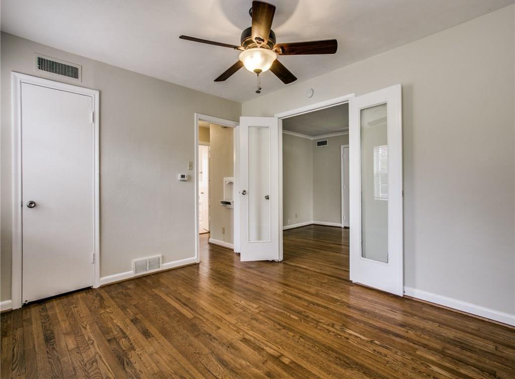 Sold Property | 3767 La Joya Drive Dallas, Texas 75220 5