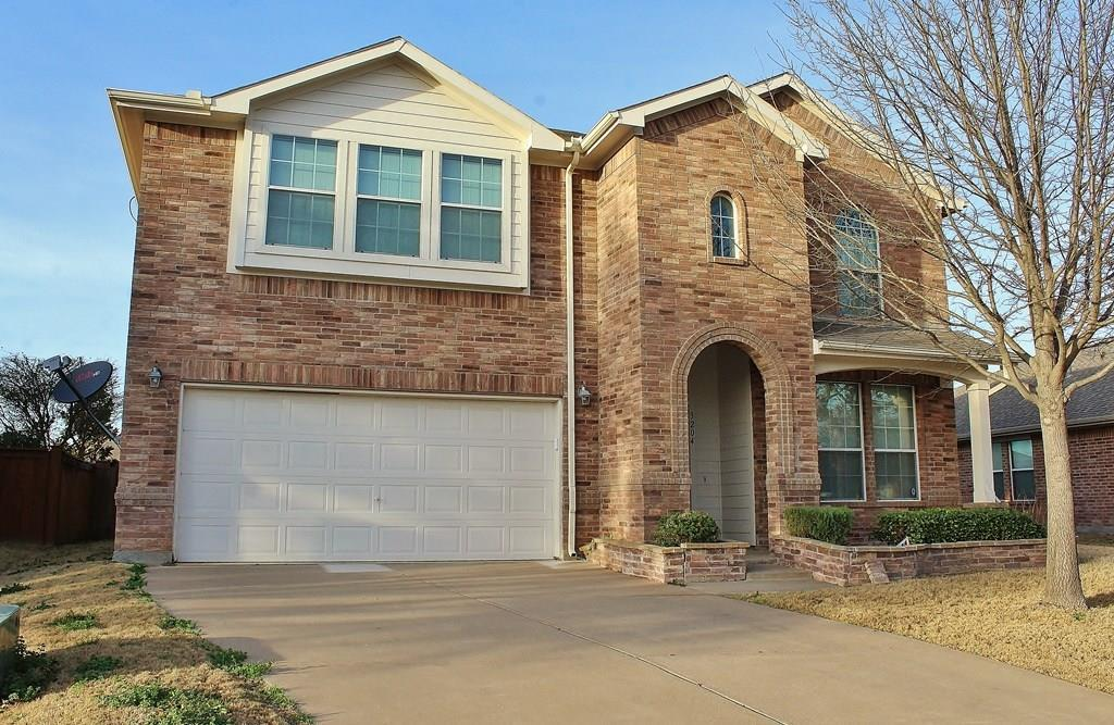 Leased | 3204 Fluvia  Grand Prairie, Texas 75054 0