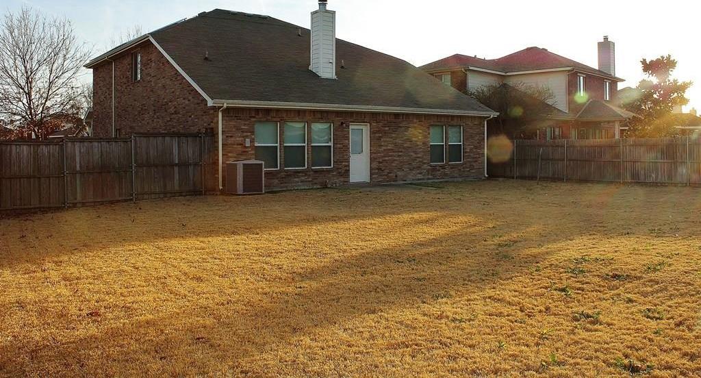 Leased | 3204 Fluvia  Grand Prairie, Texas 75054 14