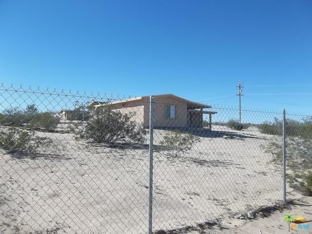 Off Market | 71209 VALLE VISTA Road 29 Palms, CA 92277 0