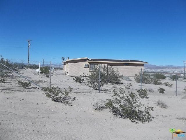 Off Market | 71209 VALLE VISTA Road 29 Palms, CA 92277 3
