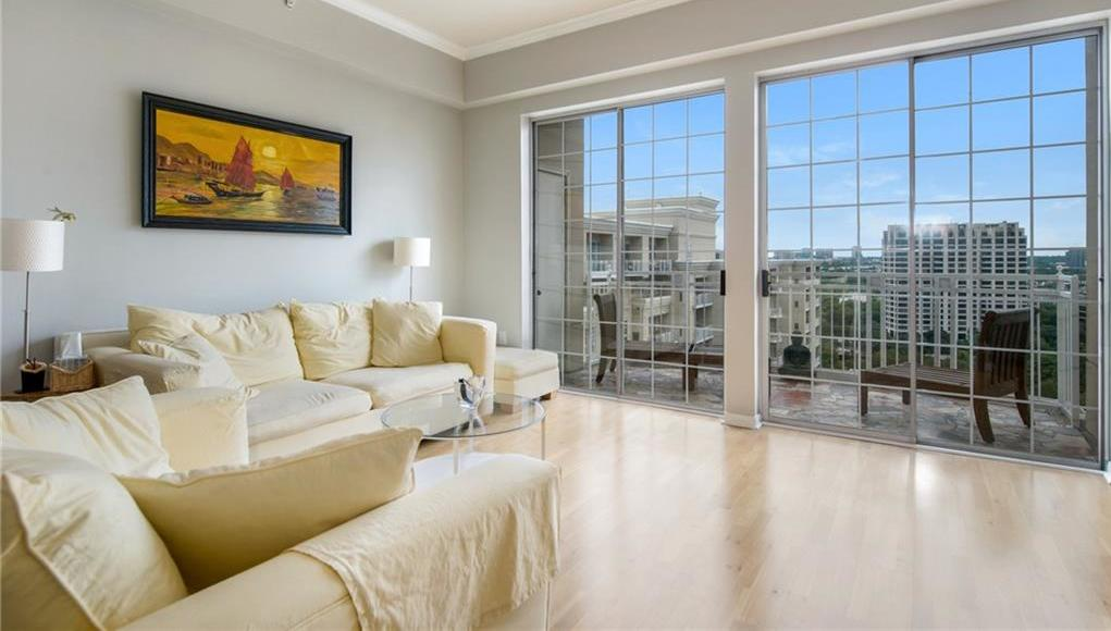 Sold Property | 3225 Turtle Creek Boulevard #1621 Dallas, Texas 75219 0