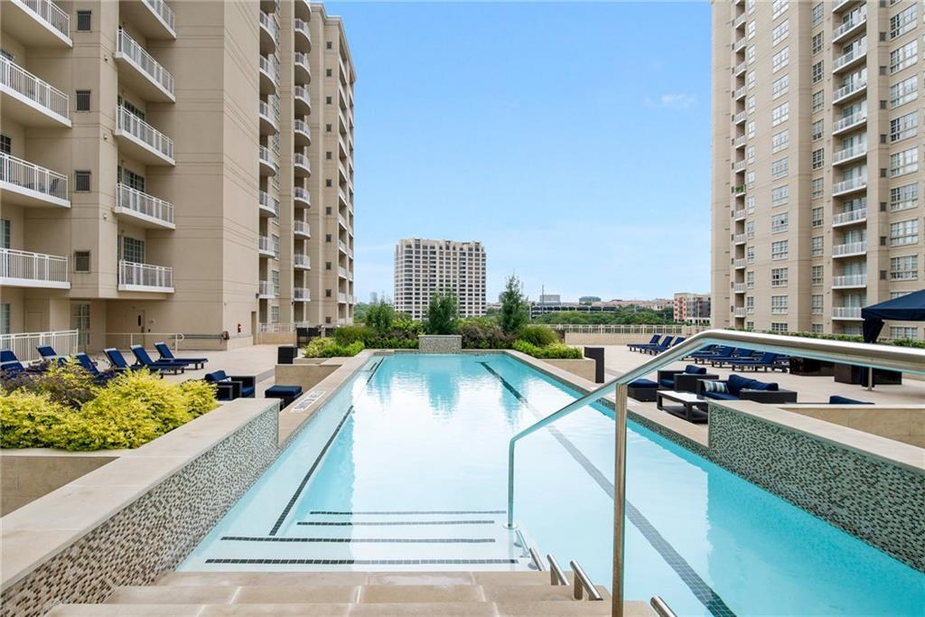 Sold Property | 3225 Turtle Creek Boulevard #1621 Dallas, Texas 75219 19