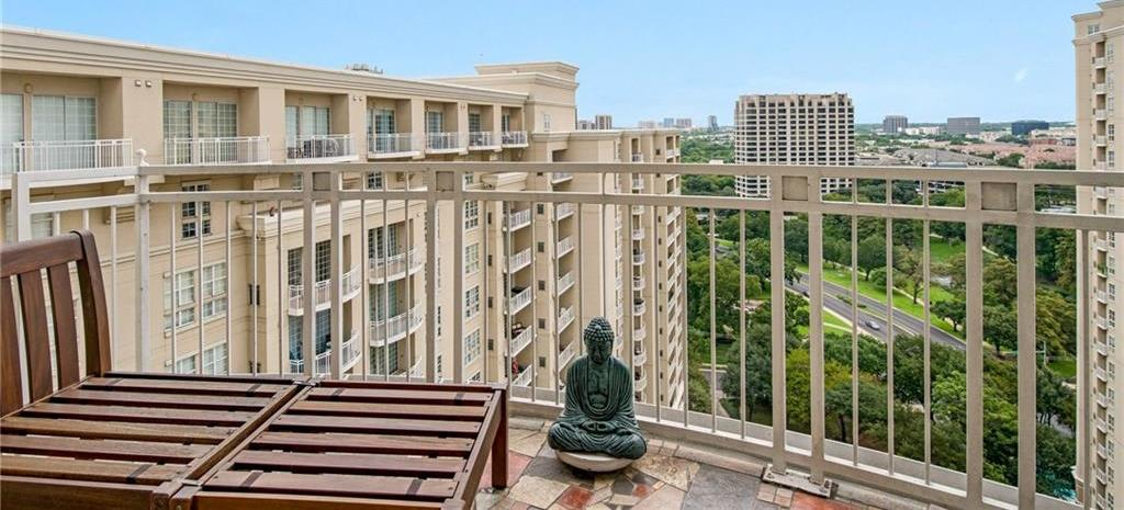 Sold Property | 3225 Turtle Creek Boulevard #1621 Dallas, Texas 75219 2