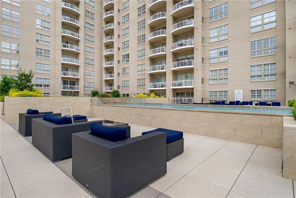 Sold Property | 3225 Turtle Creek Boulevard #1621 Dallas, Texas 75219 21