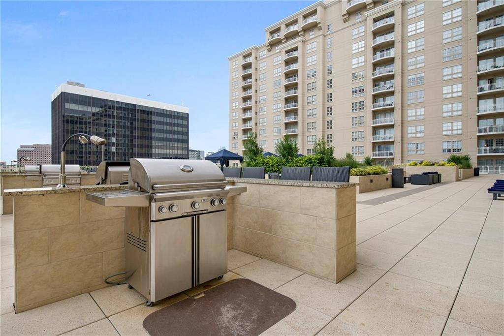 Sold Property | 3225 Turtle Creek Boulevard #1621 Dallas, Texas 75219 23