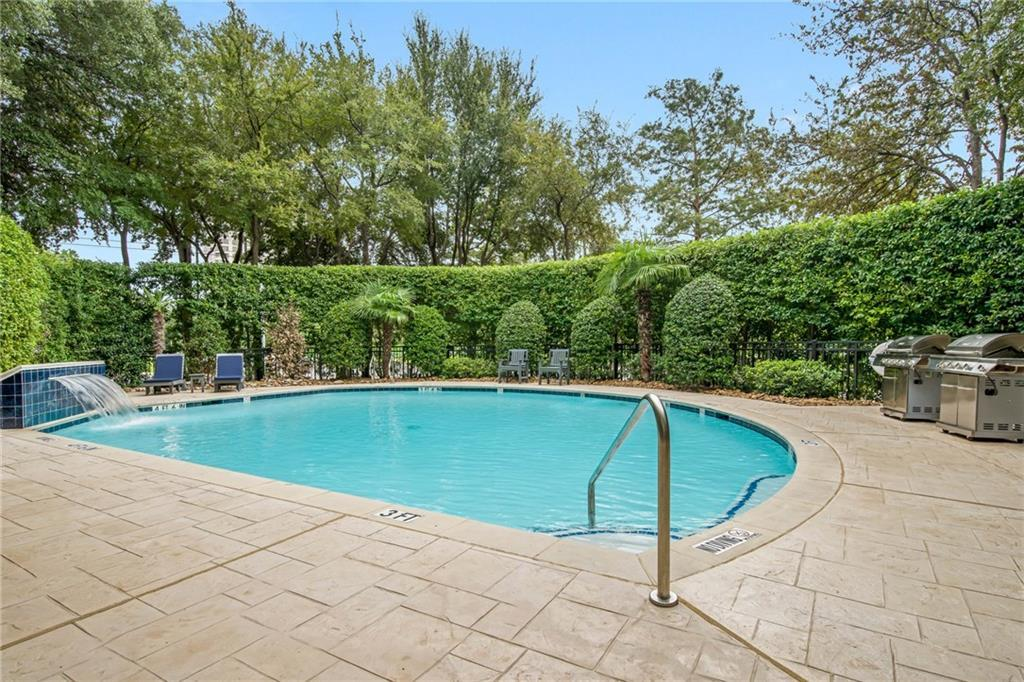 Sold Property | 3225 Turtle Creek Boulevard #1621 Dallas, Texas 75219 24