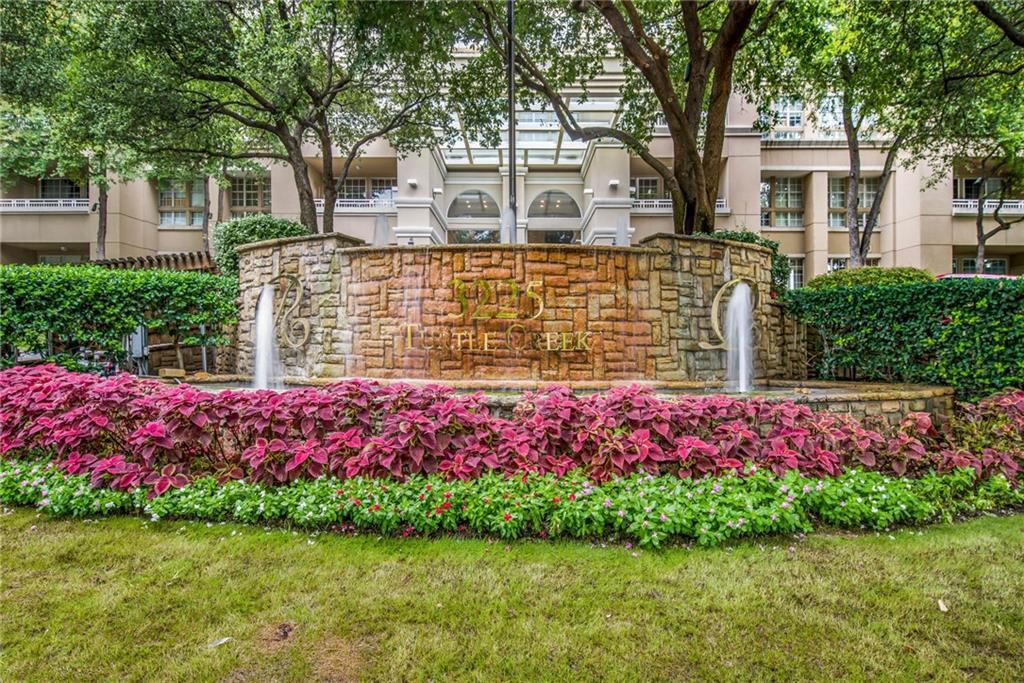 Sold Property | 3225 Turtle Creek Boulevard #1621 Dallas, Texas 75219 29