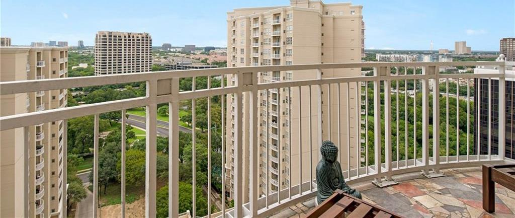 Sold Property | 3225 Turtle Creek Boulevard #1621 Dallas, Texas 75219 3