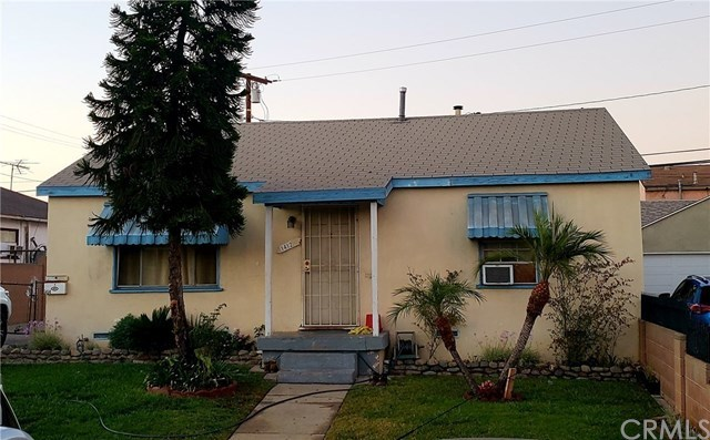 Closed | 1412 W Colegrove  Avenue Montebello, CA 90640 1