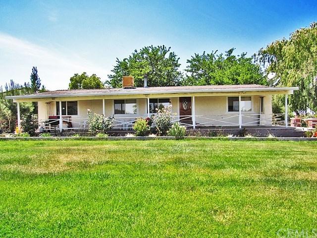 Off Market | 48745 3 Points Road Lake Hughes, CA 93532 0
