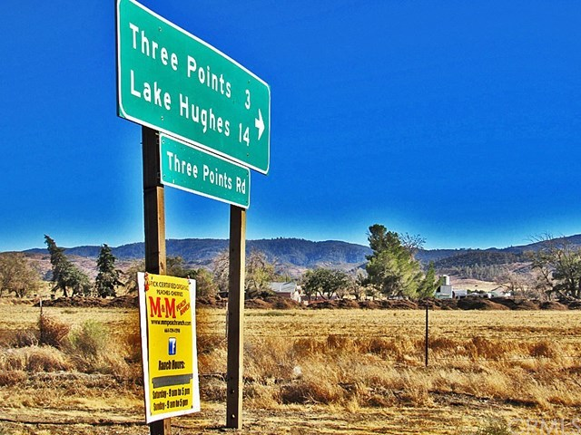 Off Market | 48745 3 Points Road Lake Hughes, CA 93532 23
