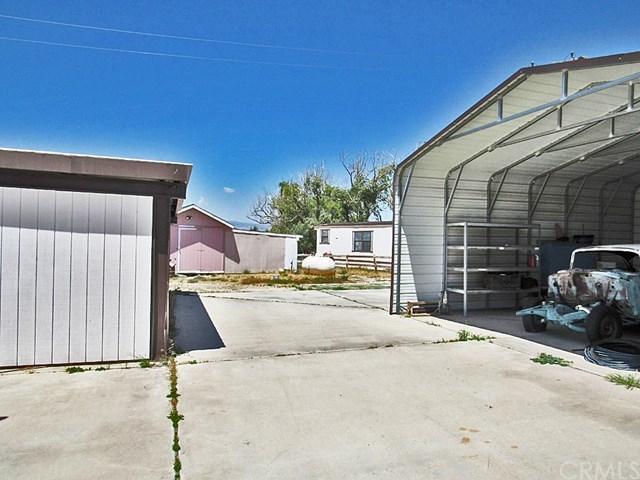 Off Market | 48745 3 Points Road Lake Hughes, CA 93532 29