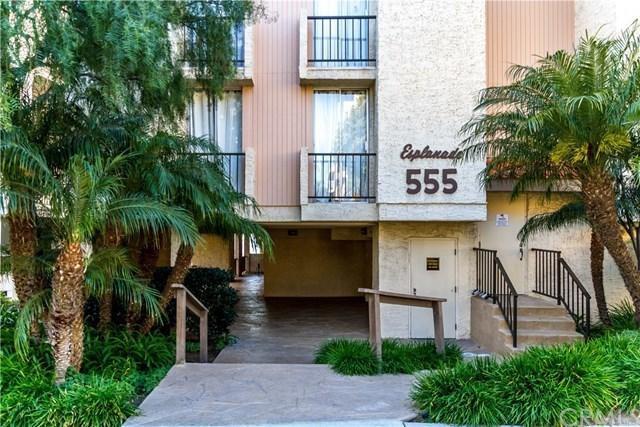Closed | 555 Esplanade  #417 Redondo Beach, CA 90277 14