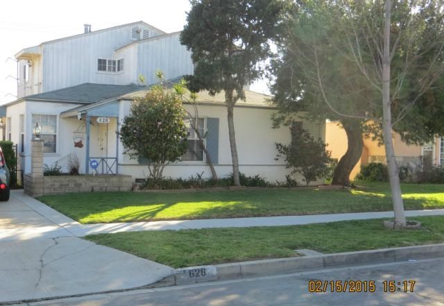 Closed | 628 W Ellis Avenue Inglewood, CA 90302 33