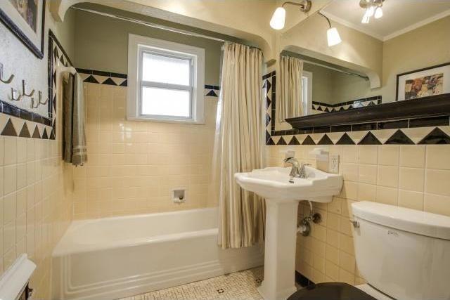 Sold Property | 815 Newell Avenue Dallas, Texas 75223 11