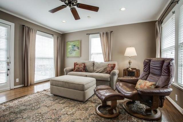 Sold Property | 815 Newell Avenue Dallas, Texas 75223 12