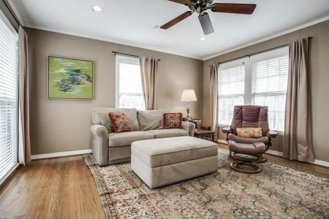 Sold Property | 815 Newell Avenue Dallas, Texas 75223 13