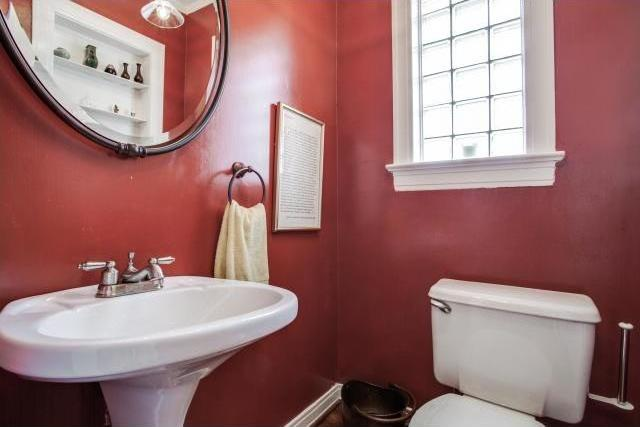 Sold Property | 815 Newell Avenue Dallas, Texas 75223 14