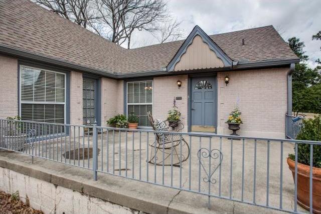 Sold Property | 815 Newell Avenue Dallas, Texas 75223 16