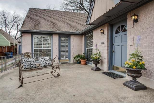 Sold Property | 815 Newell Avenue Dallas, Texas 75223 17