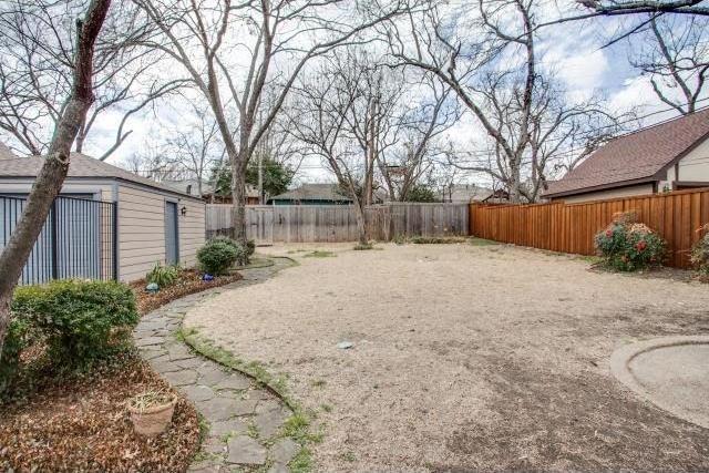Sold Property | 815 Newell Avenue Dallas, Texas 75223 19