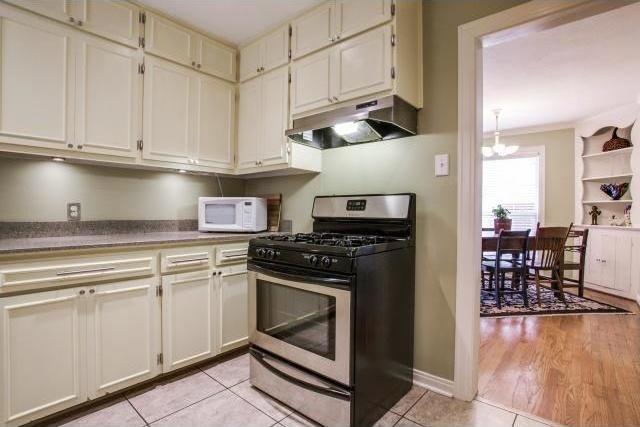 Sold Property | 815 Newell Avenue Dallas, Texas 75223 5