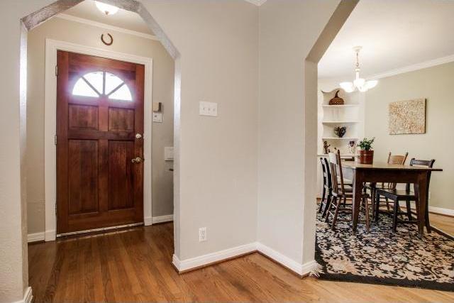 Sold Property | 815 Newell Avenue Dallas, Texas 75223 6